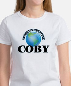 World's Greatest Coby T-Shirt