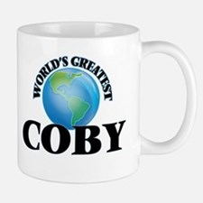 World's Greatest Coby Mugs