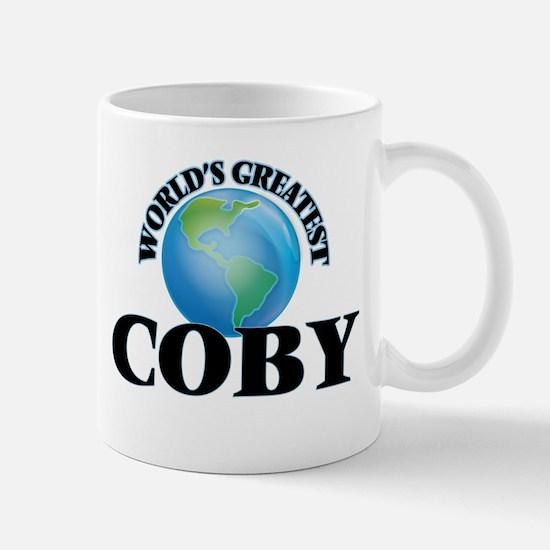 World's Greatest Coby Mugs