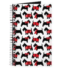 Scottish Terrier lover Journal