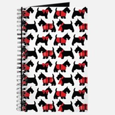 Scottish Terrier lover Journal