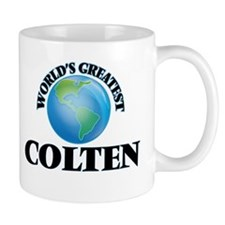 World's Greatest Colten Mugs