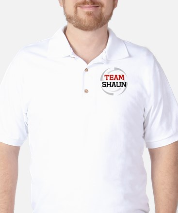 Shaun Golf Shirt