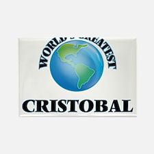 World's Greatest Cristobal Magnets