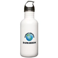 World's Greatest Damar Water Bottle
