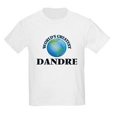 World's Greatest Dandre T-Shirt