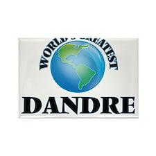World's Greatest Dandre Magnets