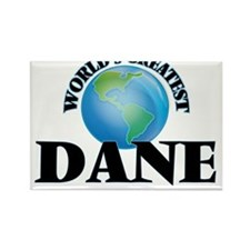 World's Greatest Dane Magnets
