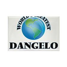 World's Greatest Dangelo Magnets