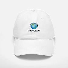 World's Greatest Dangelo Baseball Baseball Cap