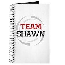 Shawn Journal