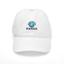 World's Greatest Danial Baseball Cap