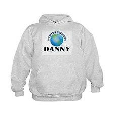 World's Greatest Danny Hoodie