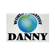 World's Greatest Danny Magnets