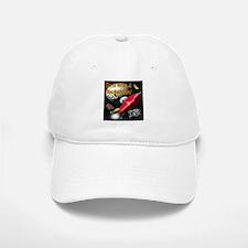 Do It With A Rocketman Baseball Baseball Cap