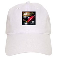 Do It With A Rocketman Baseball Cap