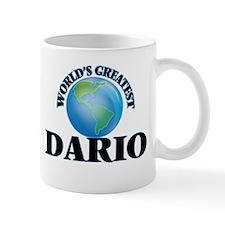 World's Greatest Dario Mugs