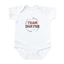 Shayne Infant Bodysuit