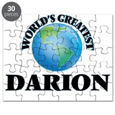 World's Greatest Darion Puzzle