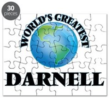 World's Greatest Darnell Puzzle