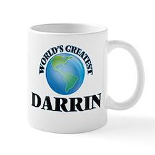 World's Greatest Darrin Mugs