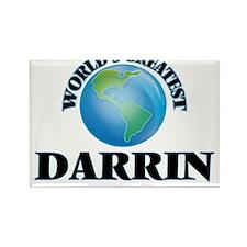 World's Greatest Darrin Magnets