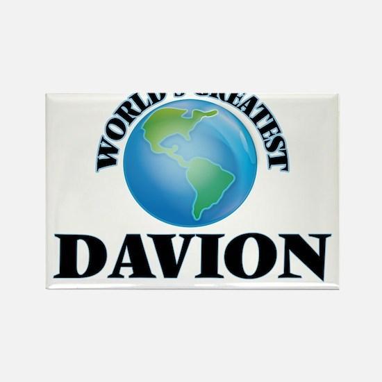 World's Greatest Davion Magnets