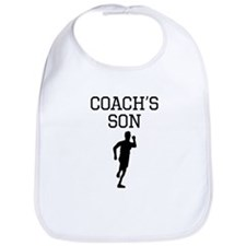 Cross Country Coachs Son Bib