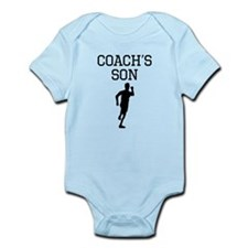 Cross Country Coachs Son Body Suit