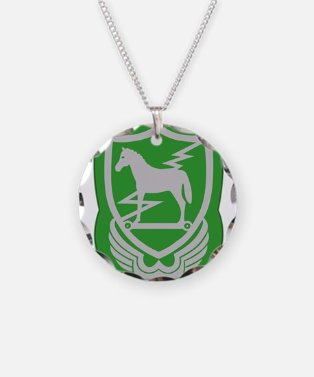 10th Special Forces Group - Necklace