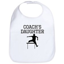 Hurdles Coachs Daughter Bib