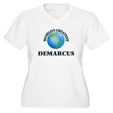 World's Greatest Demarcus Plus Size T-Shirt