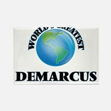 World's Greatest Demarcus Magnets