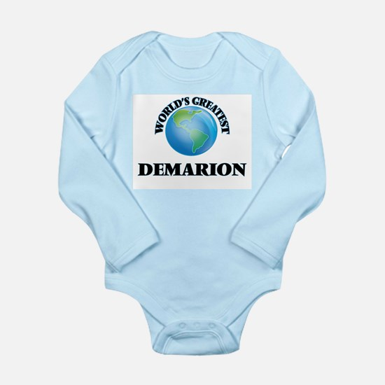 World's Greatest Demarion Body Suit