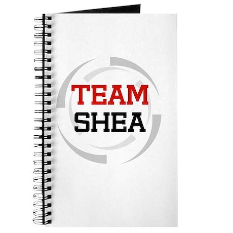 Shea Journal