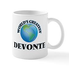 World's Greatest Devonte Mugs