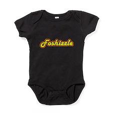 FOSHIZZLE Baby Bodysuit