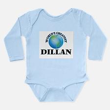 World's Greatest Dillan Body Suit