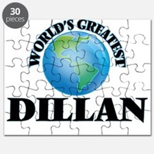 World's Greatest Dillan Puzzle