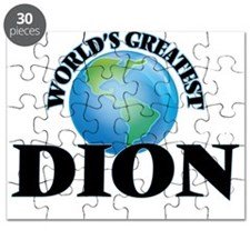 World's Greatest Dion Puzzle