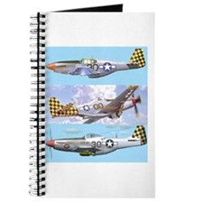 Funny P 51 Journal