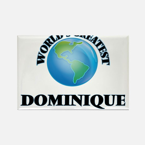 World's Greatest Dominique Magnets