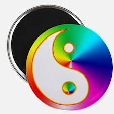 Cute Confucianism Magnet