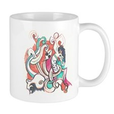 Viking Runes Mug
