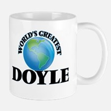 World's Greatest Doyle Mugs