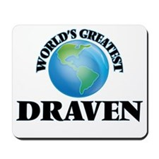 World's Greatest Draven Mousepad