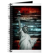 Believe In Liberty Journal