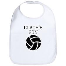 Volleyball Coachs Son Bib
