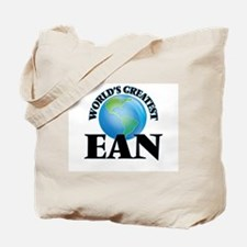 World's Greatest Ean Tote Bag