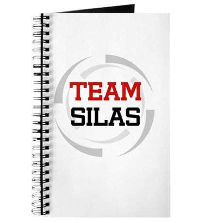 Silas Journal